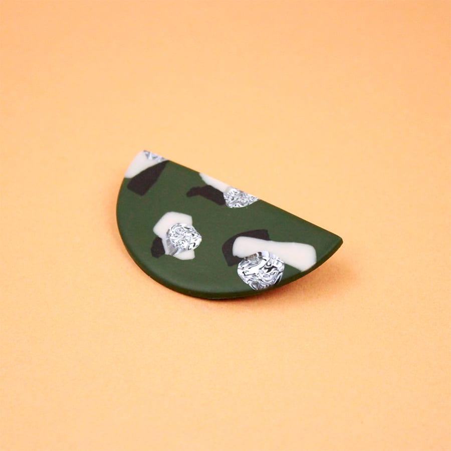 PINS GREEN