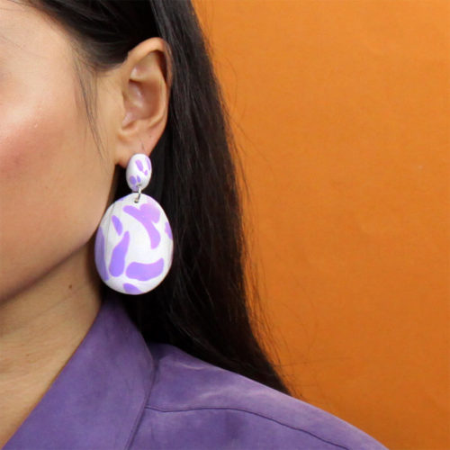 EARRINGS-LILAC-ABSTRACT-PATTERN-EMILY-GREEN-COOL-MACHINE-4