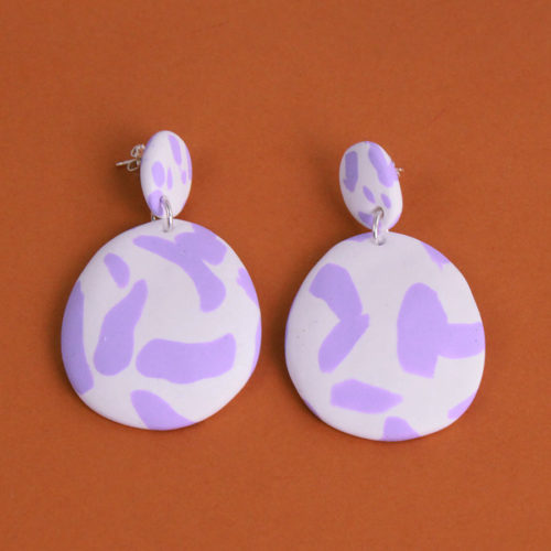 EARRINGS-LILAC-ABSTRACT-PATTERN-EMILY-GREEN-COOL-MACHINE-6