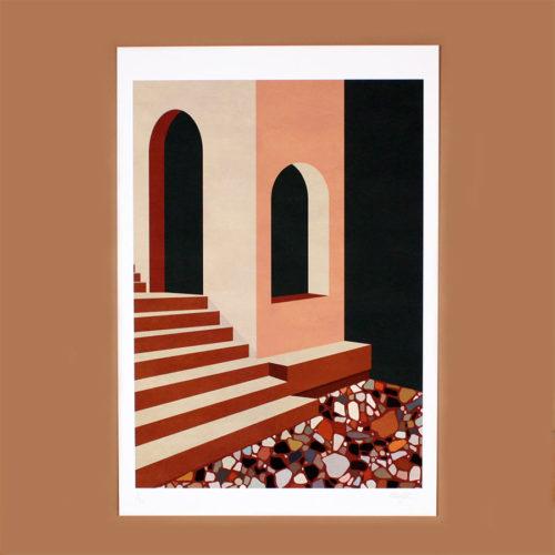GICLEE-PRINT-VENICE-BIENNALE-ART-PRINT-LIMITED-EDITION-CHARLOTTE-TAYLOR-DELLO-STUDIO-COOL-MACHINE-CONCEPT-STORE-2