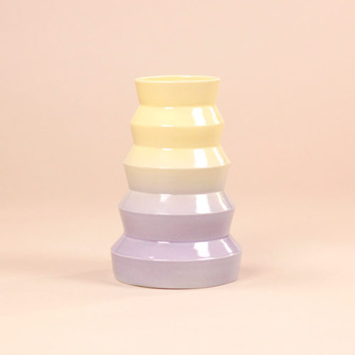 GRADIENT VASE Marilyne Blais Cool Machine