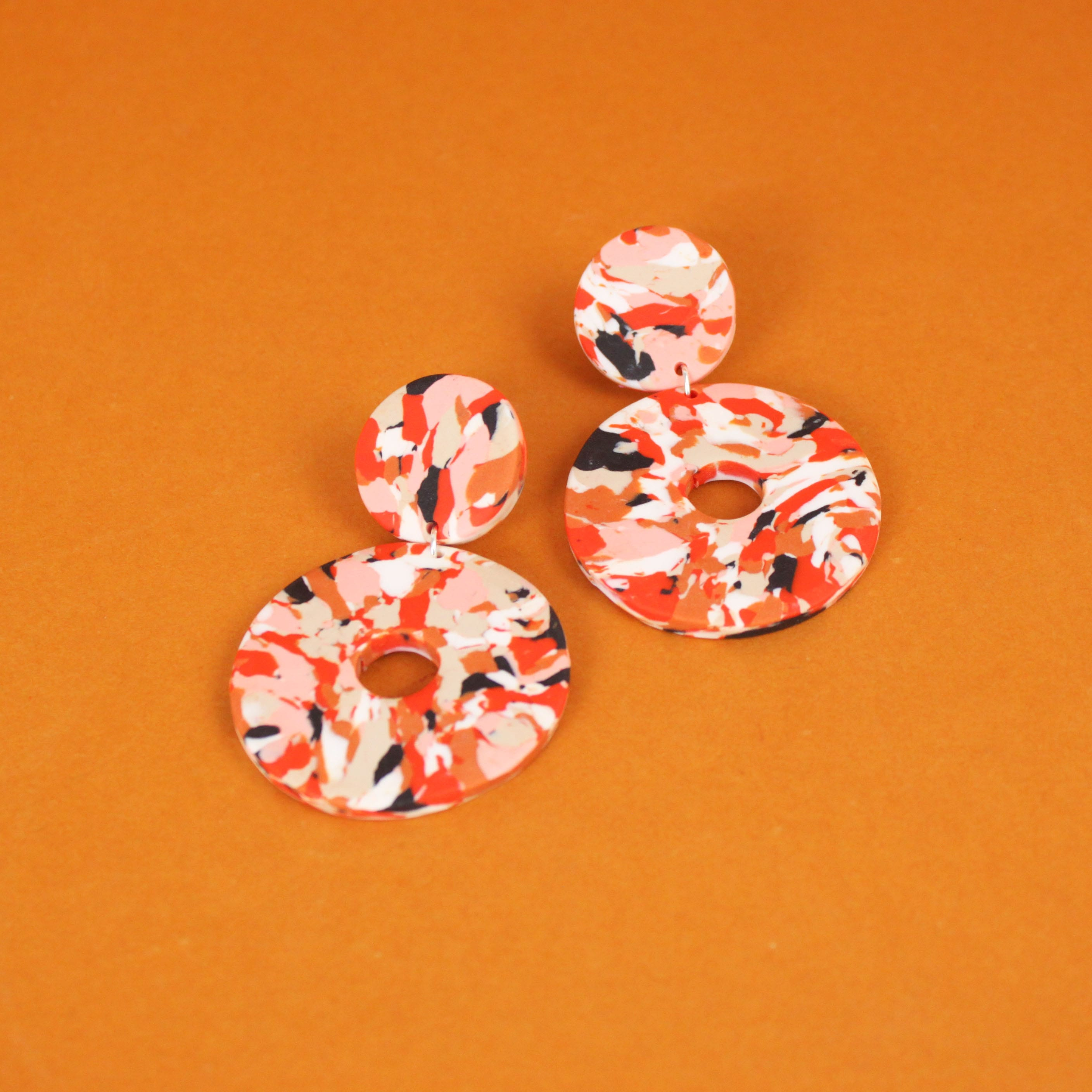 GRANITO EARRINGS