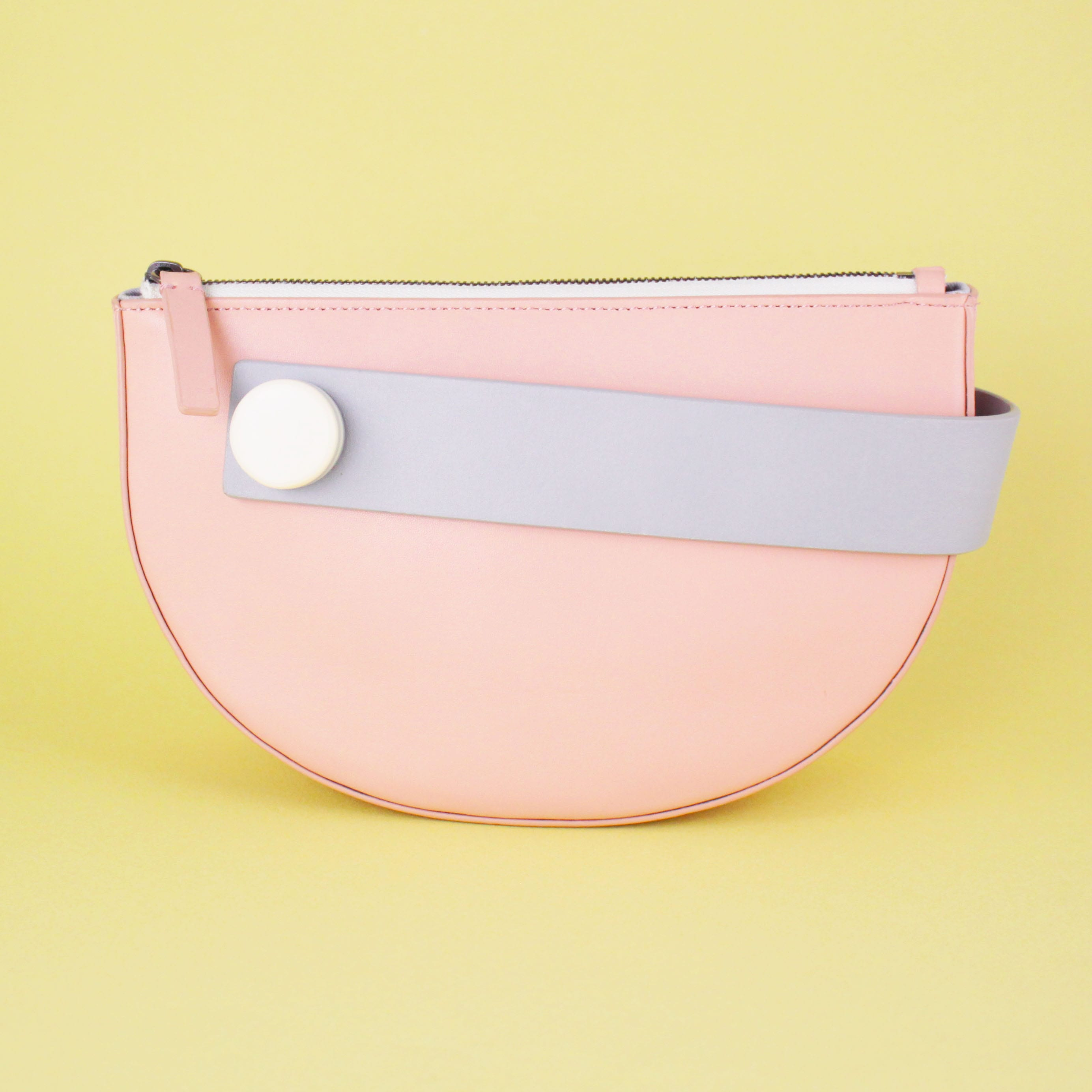 MINI HALF MOON BAG