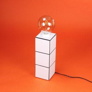 TILED LAMP