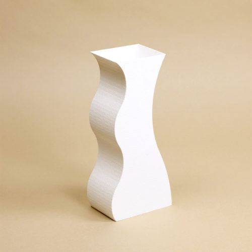TULIP VASE 3D PRINT ARGOT STUDIO COOL MACHINE
