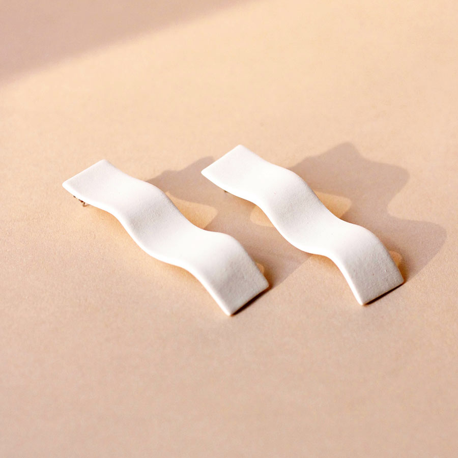 WAVE-EARRINGS-PORCELAIN-FOUR-EYES-CERAMICS-COOL-MACHINE-2-1