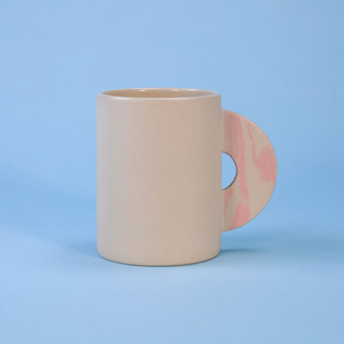 MUG OURANOS CERAMICS BY LAURA