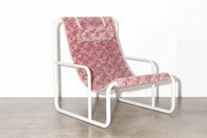 Dean's creation : Omi chair