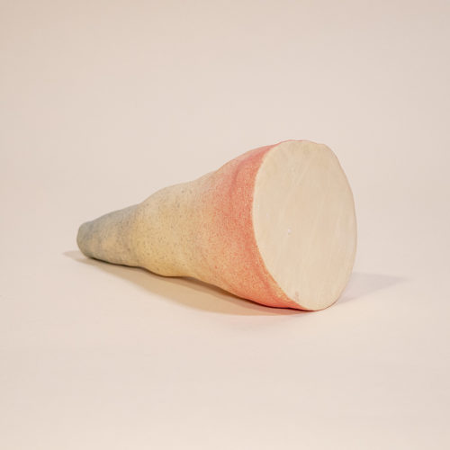 RAINBOW VASE RAW DESIGN EXPERIMENTAL CLAY ARTISTS SIUP STUDIO COOL MACHINE ART AND DESIGN STORE CREATIVE STUDIO (7)