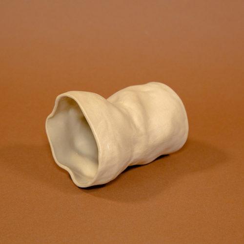 Irregular 02 vase handmade SIUP Studio Cool Machine (3)