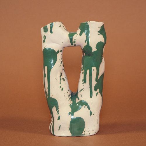 Splash vase handmade SIUP Studio Cool Machine (1)