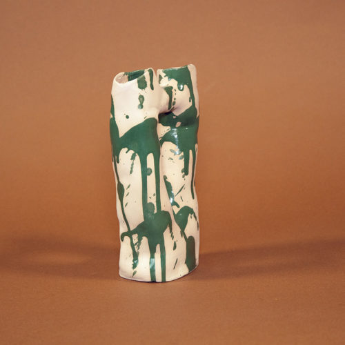 Splash vase handmade SIUP Studio Cool Machine (3)