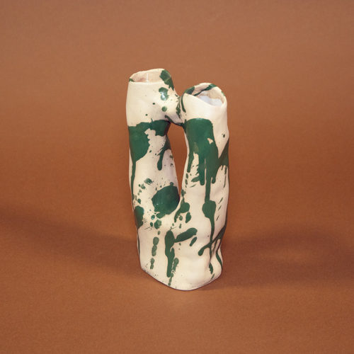 Splash vase handmade SIUP Studio Cool Machine (5)