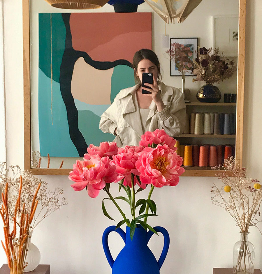 Julie Lansom vase Paris Cool Machine (2)