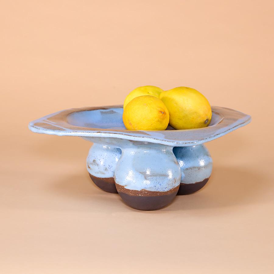 big ceramic bowl samaia sky blue iaai handmade in berlin cool machine store (1)