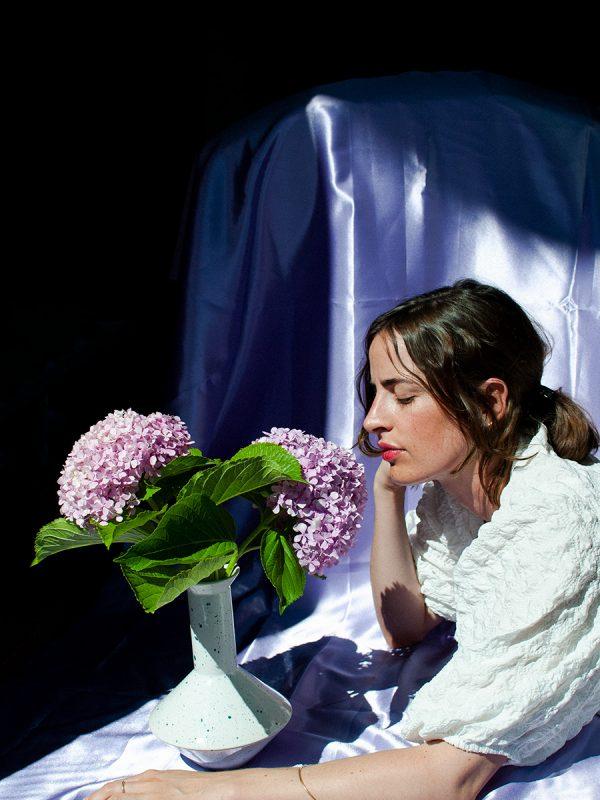Julie Lansom vase Cool Machine (3)