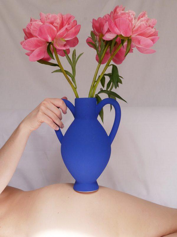 Julie Lansom vase Cool Machine (4)
